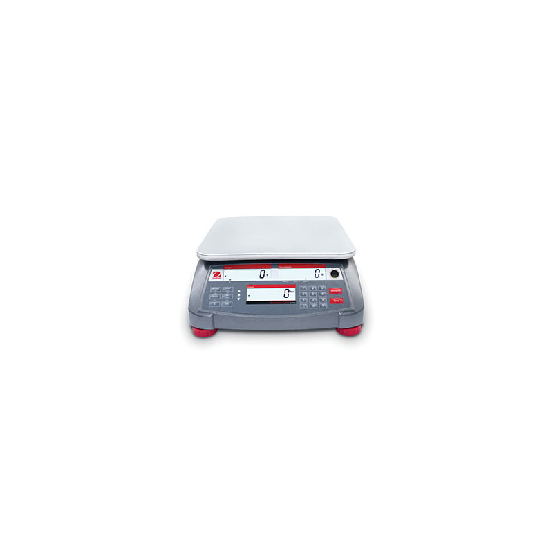 OHaus Ranger Count 4000 Trade Approved Counting Scales