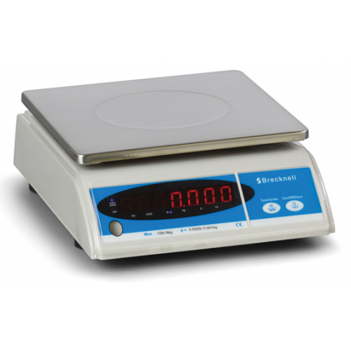 Brecknell 405 Food Prep Portion Control Scale