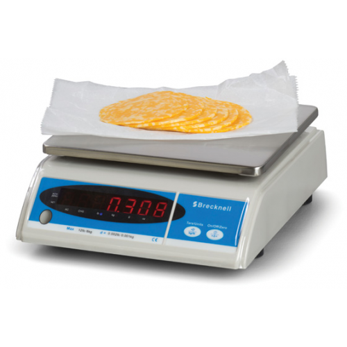 Brecknell 405 Basic Weighing Scale