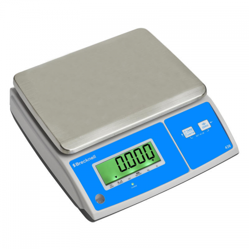 Brecknell Model 430 Portion Control Scale