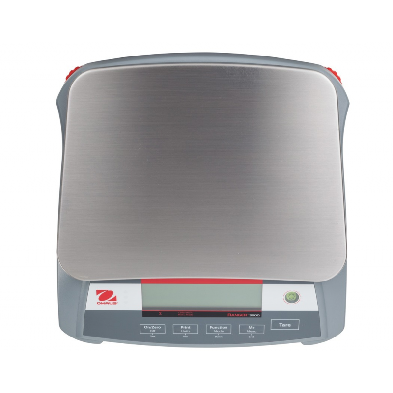 OHaus Ranger 3000 R31P3 Compact Bench Scale