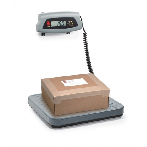 OHaus SD35 Shipping Scales (35kg x 20g)