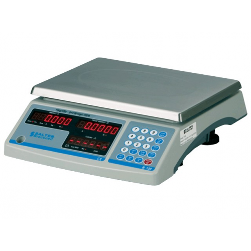 Salter Brecknell B120 Weigh and Count Scales