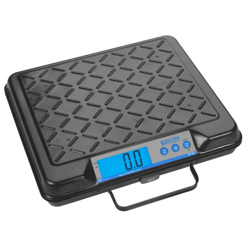 Salter Brecknell GP 100 Bench Scales with 45 kg Capacity