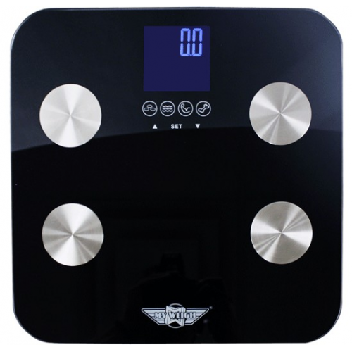 My Weigh Galileo Body Fat Scale and Water Scale