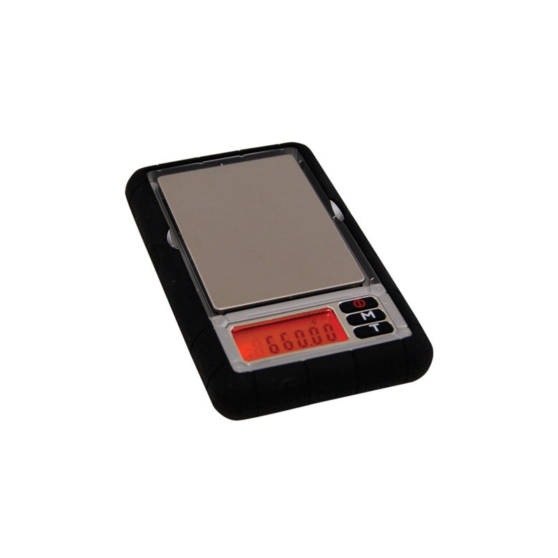My Weigh Durascale D2 Precision Pocket Scale 660g x 0.1g