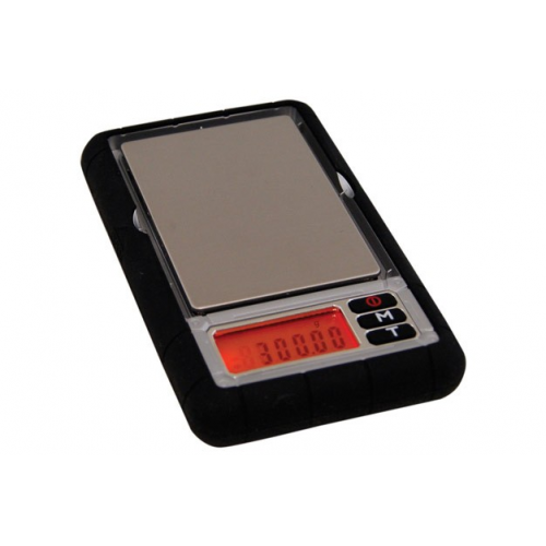 My Weigh Durascale D2 300 Precision Pocket Scale 300g x 0.01g