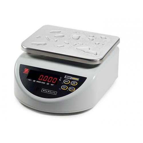 OHaus BW Washdown IP65 Compact Scale