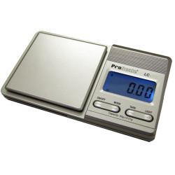 ProScale LC-50 0.01g Backlit Pocket Scale