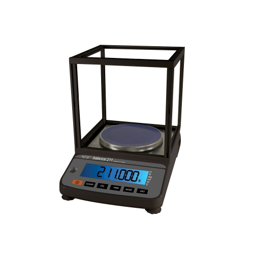 My Weigh iBalance 211 210g c 0.001g Precision Scale