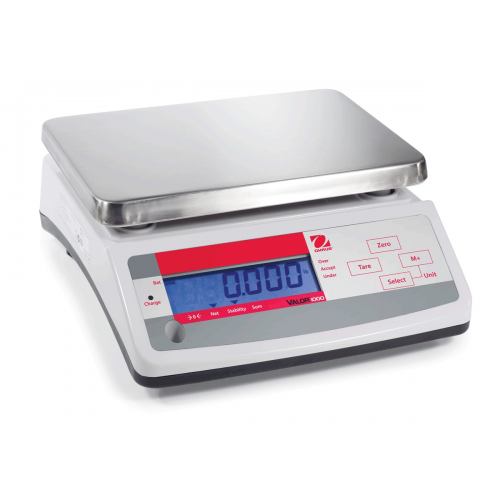 Ohaus Valor 1000 Economic Compact Scales
