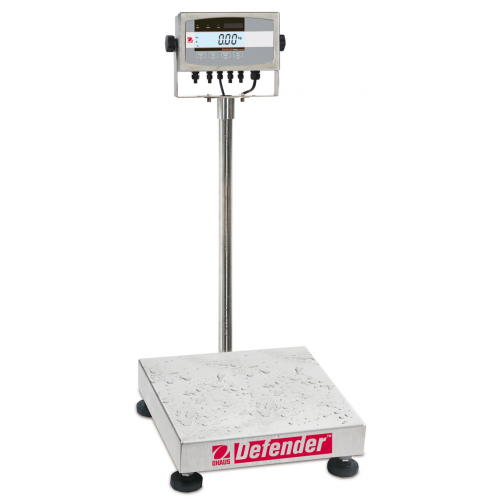 Ohaus Defender 5000 EC Approved Standard Modular Scale