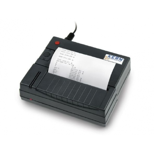 Kern YKS Statistics Printer