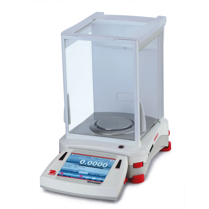 Ohaus Explorer Analytical Balance Scale