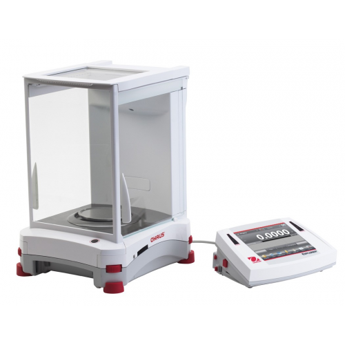 Ohaus Explorer Analytical Trade Approved Balance Scale