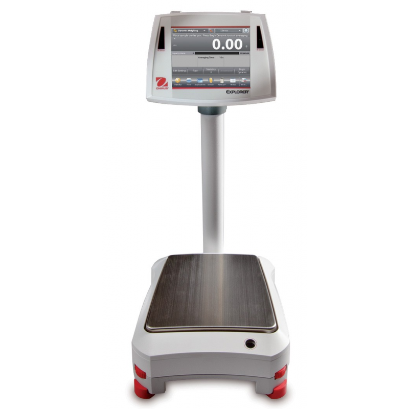Ohaus Explorer Precision Trade Approved Balance Scale