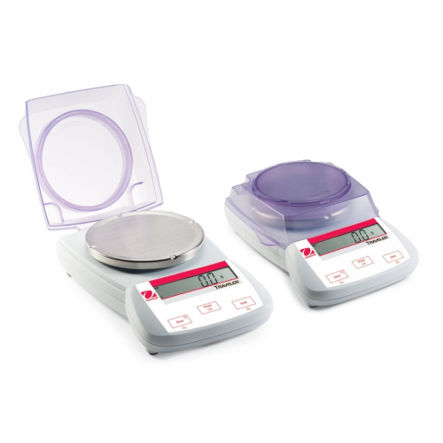 Ohaus Traveler Portable Scale