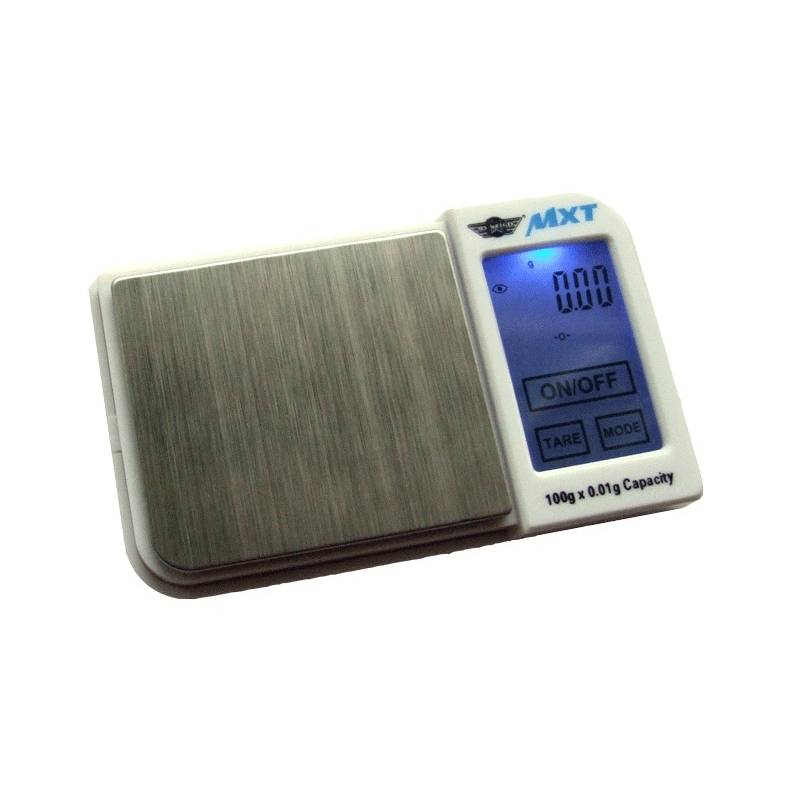 My Weigh MXT Touch Screen Pocket Scale
