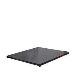 Ohaus VE Series Stainless Steel Floor Scale