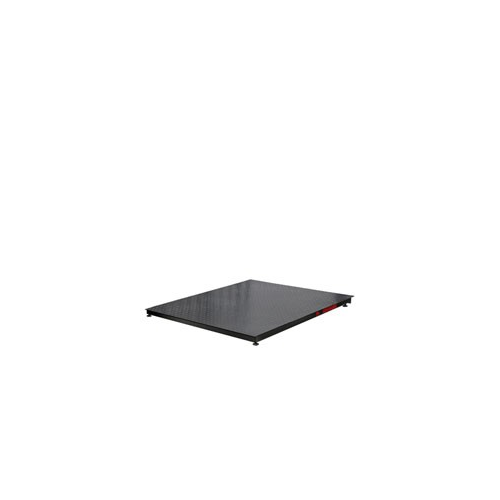Ohaus VE Series SS Trade Approved Floor Scale