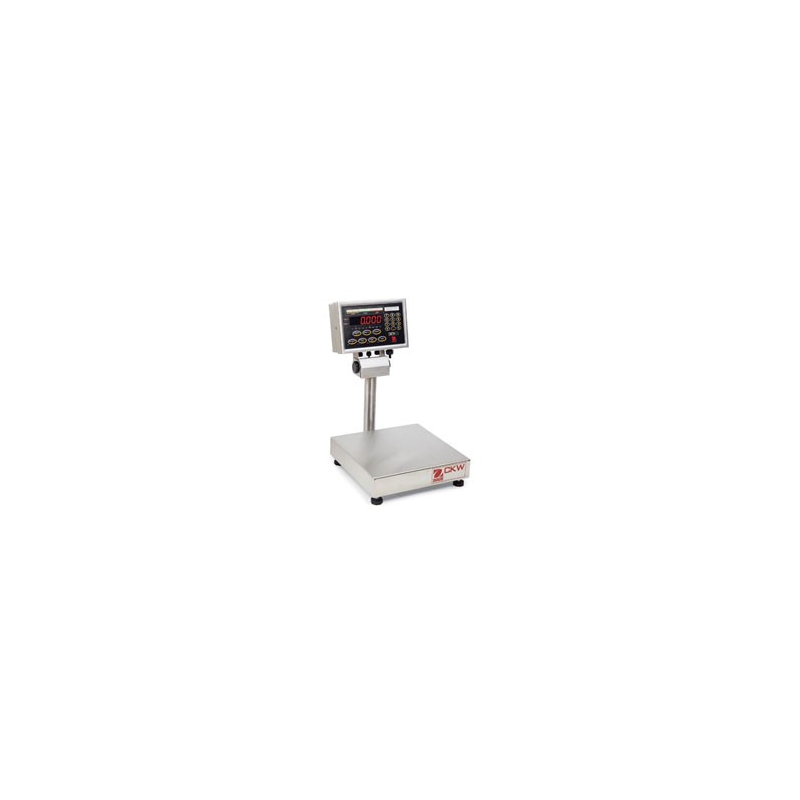 Ohaus CKW Trade Approved Bench Scale
