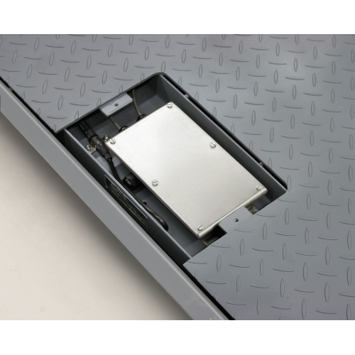Kern BFB EC-Approved Floor Scale