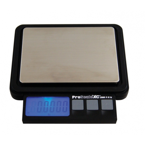 ProScale XC2000 Extreme Capacity Mid Sized Precision Scale