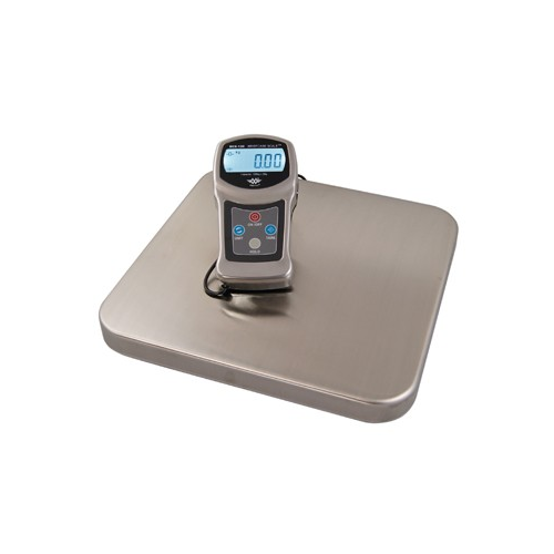 My Weigh BCS-120 Briefcase Scale