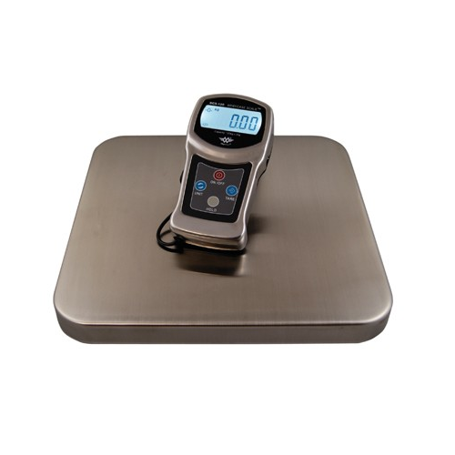 New MyWeigh BCS-120 Briefcase Scale