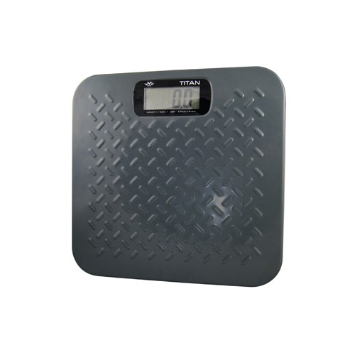 My Weigh Titan Bathroom Scale