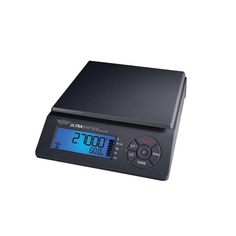 My Weigh Ultraship U2 USB Postal Scale