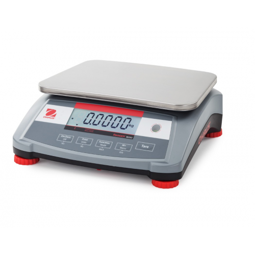 OHaus Ranger 3000 Trade Approved Compact Bench Scale