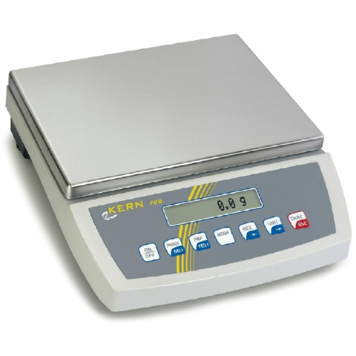 Kern FKB High Resolution Trade Approved Bench Scale
