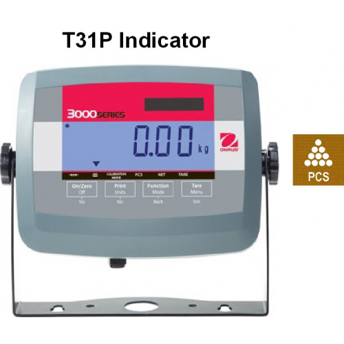 Ohaus T31P Basic Industrial Indicator