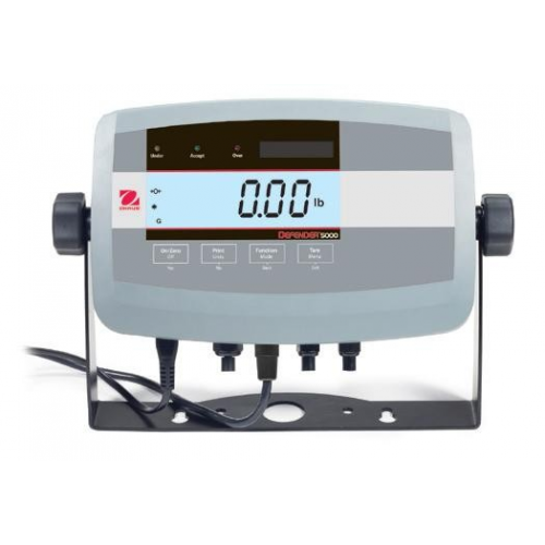 Ohaus T51P Multifunctional Industrial Indicator
