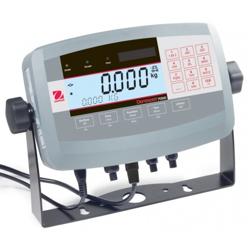 Ohaus T71P Advanced Multifunctional Industrial Indicator
