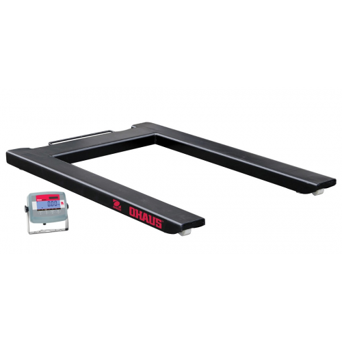 OHaus VE Series Pallet Scales