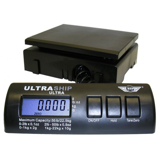 My Weigh Ultraship 75 Classic Postal Scale