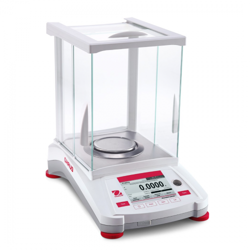 OHaus Adventurer II Trade Approved Analytical Balance
